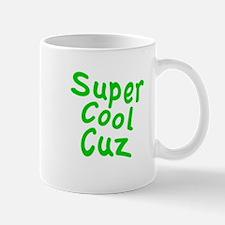 Super Cool Cuz Mug