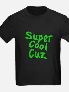 Super Cool Cuz T