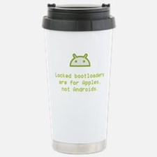 Android Unlocked Travel Mug