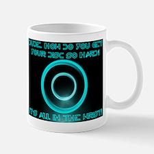 TRON - It's All In The Wrist Mug