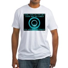 TRON - It's All In The Wrist Shirt