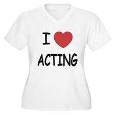 I heart acting T-Shirt