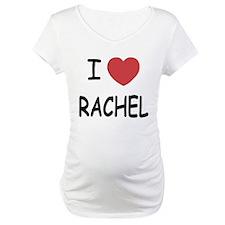 I heart rachel Shirt