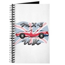 MX-5 UK MK II Journal