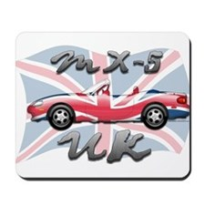 MX-5 UK MK II Mousepad