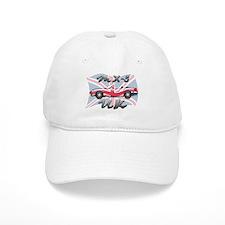 MX-5 UK MK II Baseball Cap