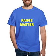 Range Master T-Shirt (2 Sided)