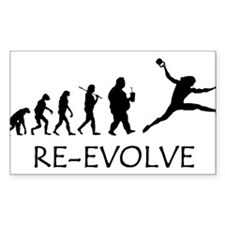 Re-Evolve Decal
