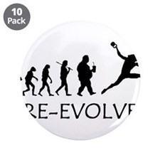 """Re-Evolve 3.5"""" Button (10 pack)"""