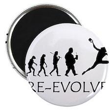 Re-Evolve Magnet