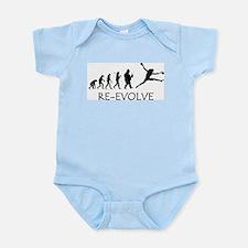 Re-Evolve Infant Bodysuit