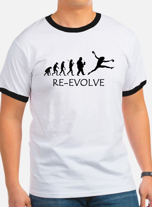 Re-Evolve T