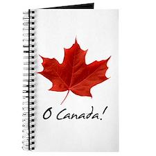 Cute Canadian Journal