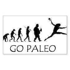 Go Paleo Decal