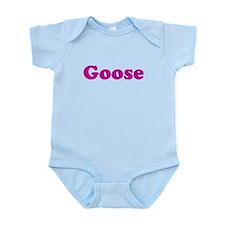 Goose Onesie