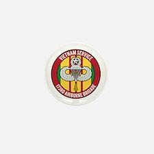 Vietnam 173rd Airborne Master Mini Button