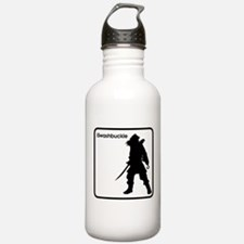 The Swish Swashing Water Bottle