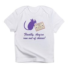 The Cheesey Infant T-Shirt