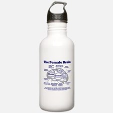 The Thinking Woman's Water Bottle