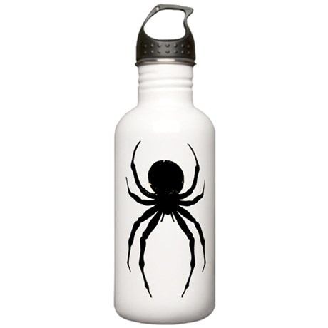 The Spider Stainless Water Bottle 1.0L