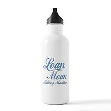 The Milking Machine Water Bottle