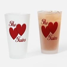 Got Twins! Pint Glass