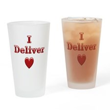 Deliver Love in This Pint Glass