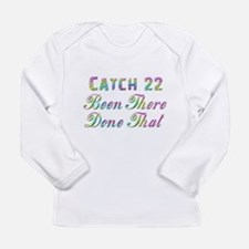The Baby Catcher's Long Sleeve Infant T-Shirt