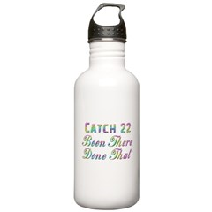 The Baby Catcher's Water Bottle
