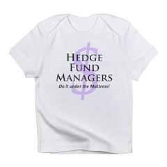 The Hedge Hog's Infant T-Shirt
