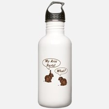 The Chocolate Bunny Water Bottle