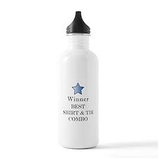 The Snappy Dresser Award - Water Bottle