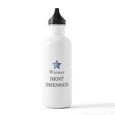 The Cat Walk Award - Water Bottle
