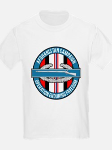 OEF and CIB T-Shirt