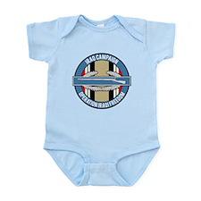 OIF and CIB Infant Bodysuit