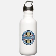OIF and CIB Water Bottle