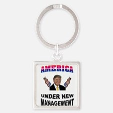 AMERICA Keychains