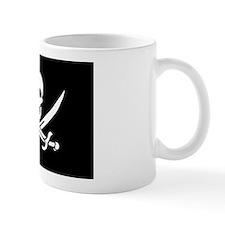 Calico Jack's Pirate Flag Mug