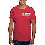 Bitcoins-7 Dark T-Shirt