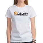 Bitcoins-7 Women's T-Shirt