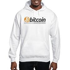 Bitcoins-7 Hoodie Sweatshirt