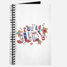 Due In July Journal