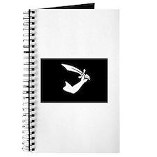 Thomas Tew's Pirate Flag Journal