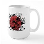 Bushido Large Mug