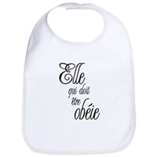She who must be obeyed (Frenc Bib