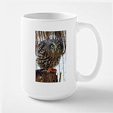 Morepork Owl (Ruru) Mug