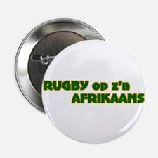 South African Rugby Afrikaans Button