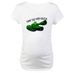 Tank You Very Much Shirt