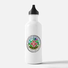 Medical Marijuana Water Bottle