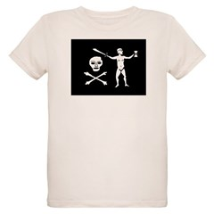 Walter Kennedy's Pirate Flag T-Shirt
